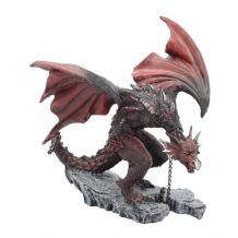 GOINAR DRAGON FIGURINE